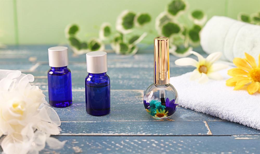 ヒト幹細胞培養液配合の美容液