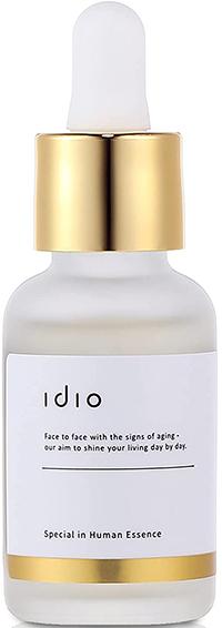 イディオ ヒト幹細胞培養液配合の美容液